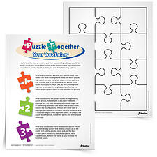 4th Grade Vocabulary Worksheets, Games, and Resources