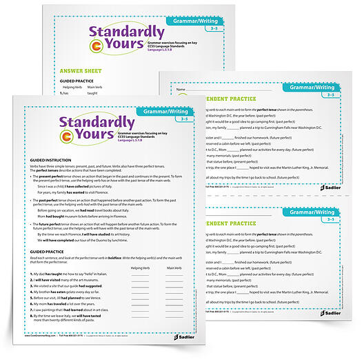 Standardly_Yours_3-5_Tenses_750px
