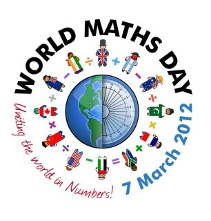 World-Math-Day-2012