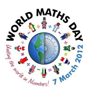 World-Math-Day-2012