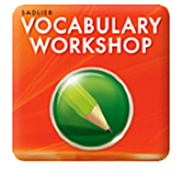 Vocabulary Workshop Interactive Edition, Enriched Edition