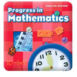 Progress in Mathematics, Grades 1-6, Online Assessments
