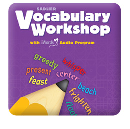 Vocabulary Workshop, Grades 2-5, Online Assessments