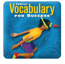 Vocabulary for Success, Grades 6-10, Online Assessments