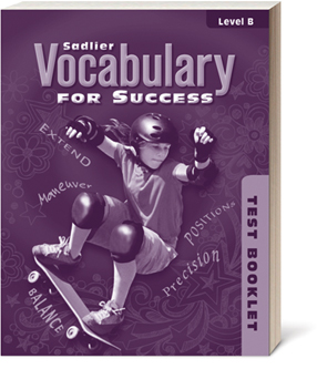 Vocabulary-for-Success-Test-Booklet