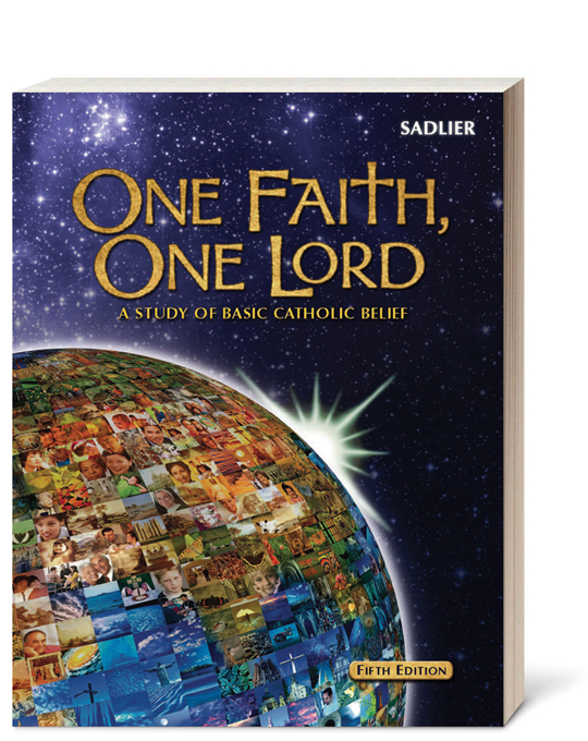 One Faith, One Lord