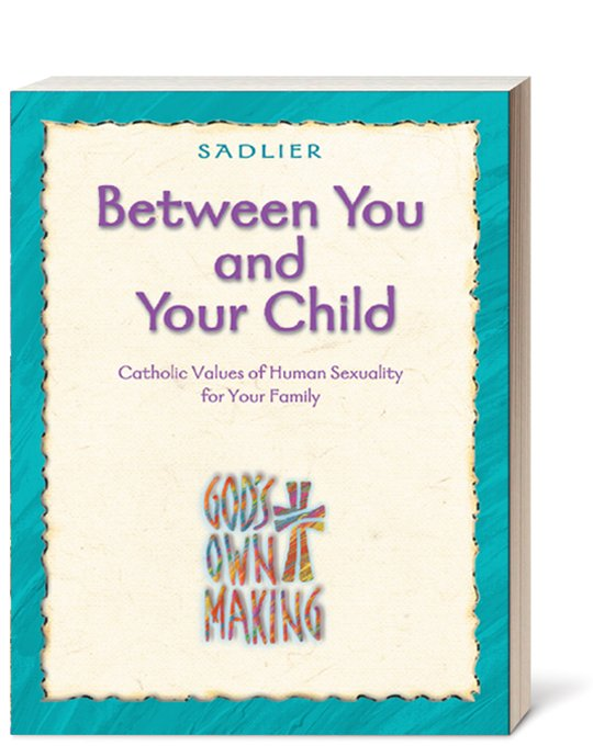 Between You and Your Child