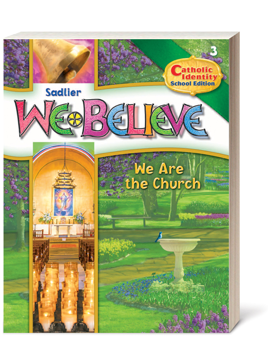 We Believe Catholic Identity