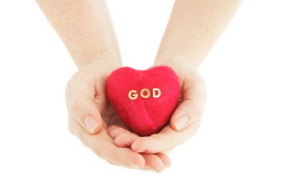 Valentine-for-God