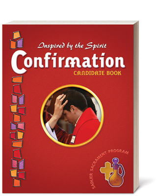 We Believe and Celebrate:  Confirmation, Inspired by the Spirit
