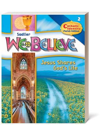 We Believe Catholic Identity