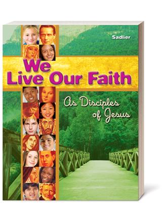 We Live Our Faith