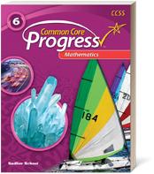 Common Core Progress