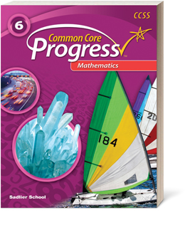 common-core-progress-mathematics-grade-6-student-edition