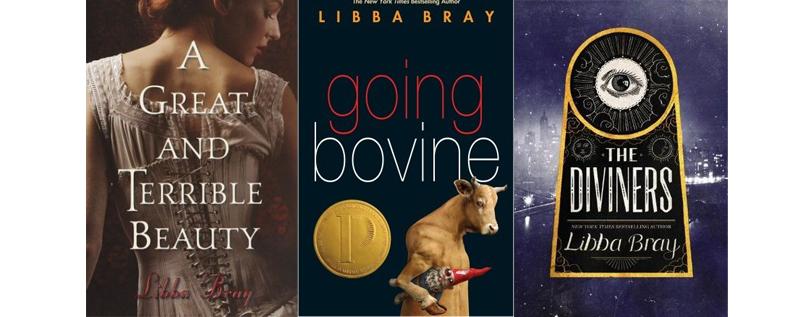 Libba-Bray-Books-Author-Interview