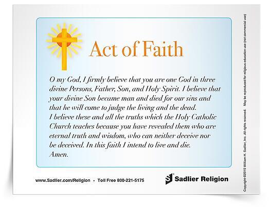 Act of Faith | NICOL VIZIOLI