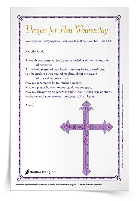 Ash-Wednesday-Prayer