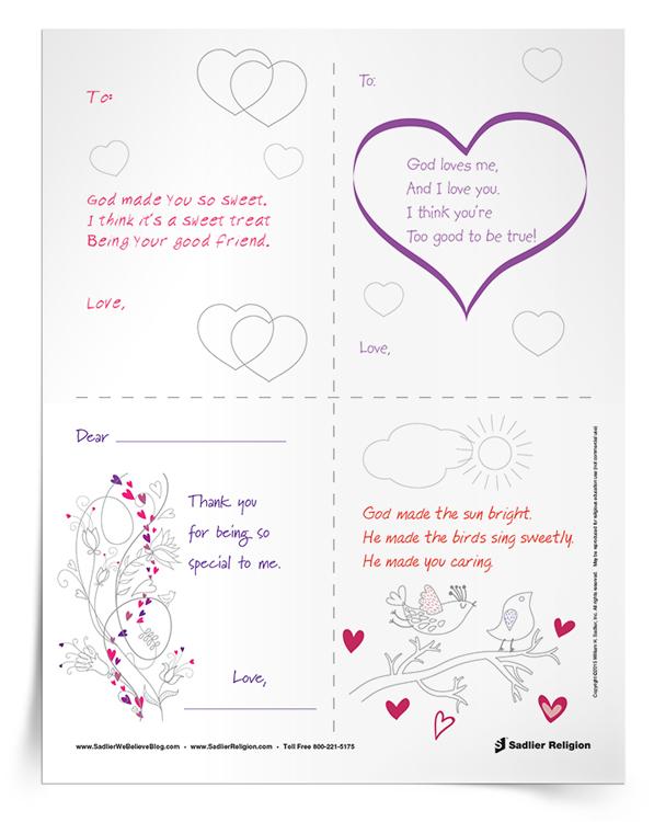 Valentine-Activity