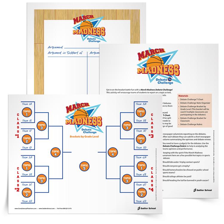 march-madness-debate-lesson-plan