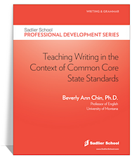 Writing-CCSS-eBook