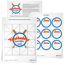 Students love games! You can never have enough vocabulary games in your teaching toolkit. Below are 5th grade vocabulary games teachers can use in the classroom to help students review words.
