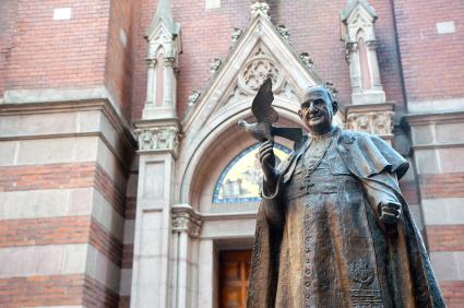 Papa-Juan-XXIII