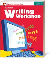 Writing Workshop