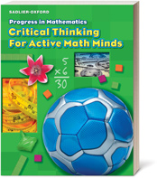 Critical Thinking for Active Math Minds