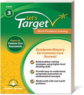 Let's Target Math Problem Solving