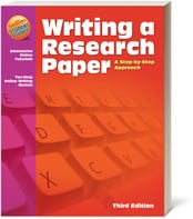 Writing a<br>Research Paper