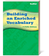 Building an  Enriched Vocabulary