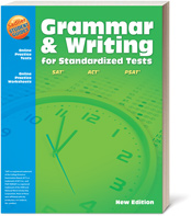 Grammar & Writing for Standardized Tests