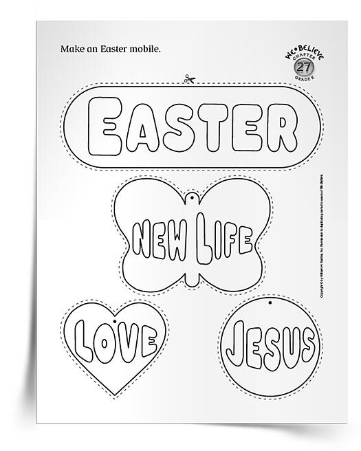 12 Easter Resources To Use With Catholic Children Liturgical Year