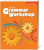 Common Core Grammar for Writing