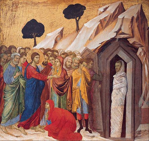 Raising-of-Lazarus