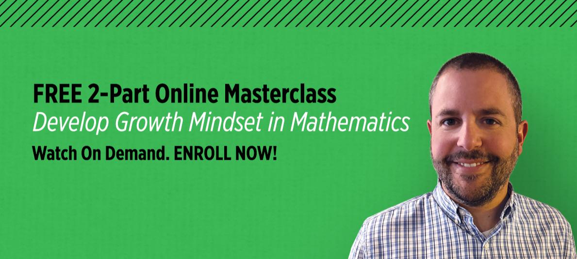 math-professional-development-for-teachers-growth-mindset-masterclass