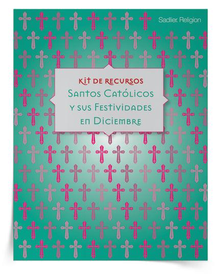 Días festivos de diciembre: santos católicos para celebrar con los niños@2X