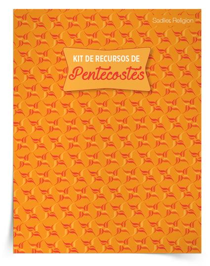 El Kit de recursos de Pentecostés contiene oraciones y actividades para prepararse y celebrar la fiesta de Pentecostés.