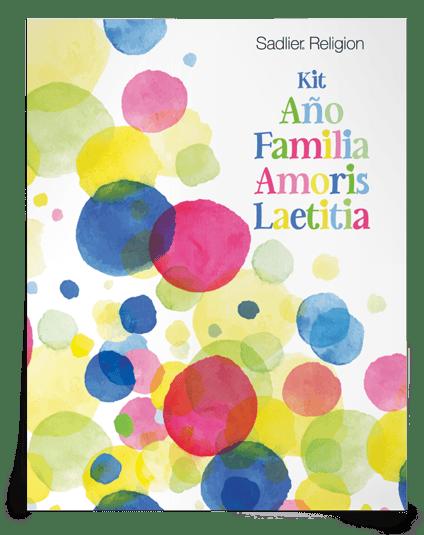 El Año Familia Amoris Laetitia