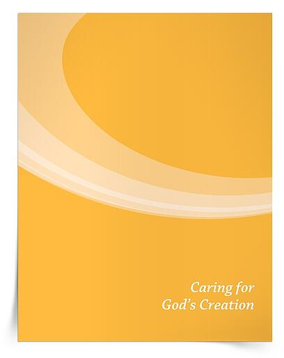 8 Care for God's Creation Printables for Catholics– Caring for God's Creation eBook