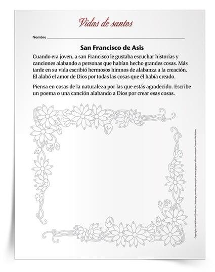 Actividades para imprimir y celebrar los días festivos de octubre