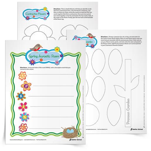 Grammar-Spring-Worksheets-750px