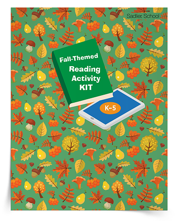 Halloween reading worksheets PDFs