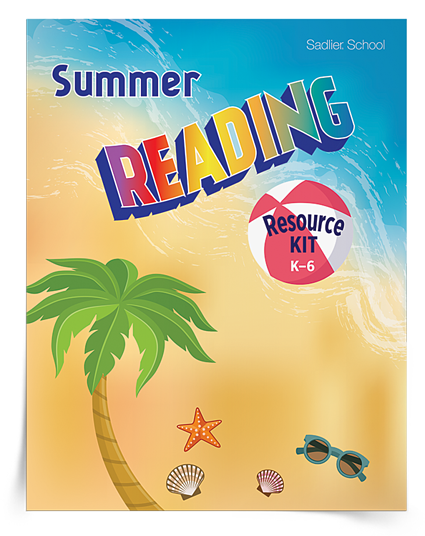 Download and share the Summer Reading Resource Kit - Free Summer Reading Printables PDF
