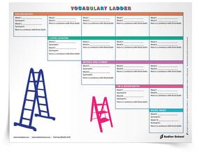improving vocabulary skills school-wide