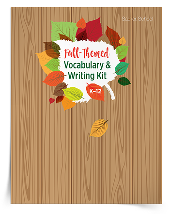 Halloween Worksheets PDFs vocabulary and writing activities