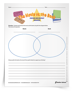 the-movie-vs-the-book-compare-and-contrast-organizer-750px