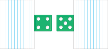 using-dominoes-cover-one-side