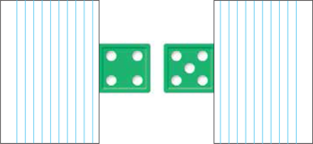 using-dominoes-help-see-how-placement-of-number-changes