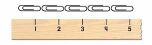 using-measurement-tools-ruler-paper-clips